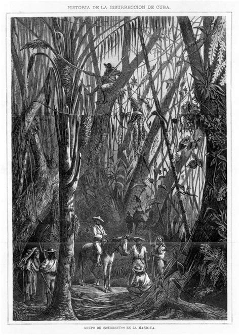 Mambises - Wikipedia, la enciclopedia libre