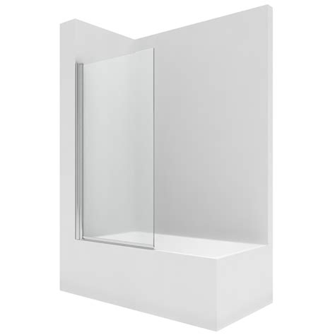 Mampara bañera abatible 85cm Victoria Roca | Materiales de ...