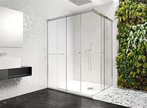 Mampara de ducha | Azulejos Peña