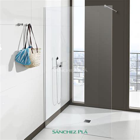 Mampara separador fijo ducha Walk-In Victoria DF | Roca