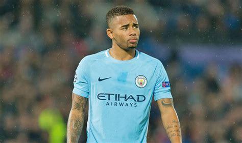 Man City s Gabriel Jesus  muddled  over his role under Pep ...