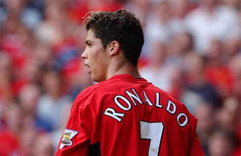 Man United players used to tease Cristiano Ronaldo by ...