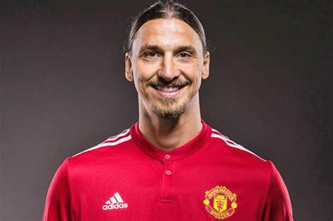 Man Utd news: Zlatan Ibrahimovic wants to play at 40 ...