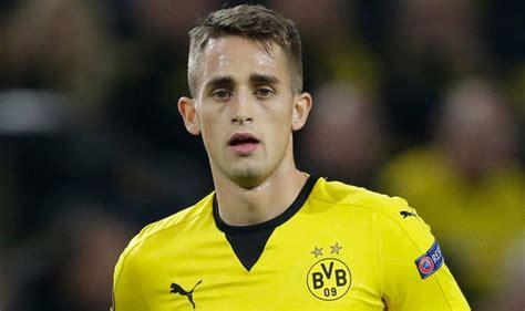 Man Utd's Adnan Januzaj reveals Borussia Dortmund plan in ...