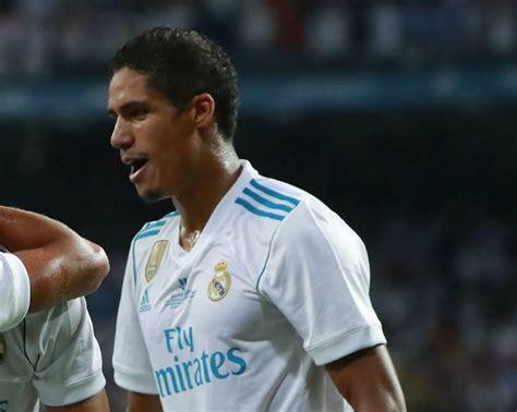 Man Utd transfer news: Mourinho wants Varane De Gea swap