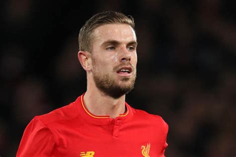 Man Utd v Liverpool: Injury update on Jordan Henderson and ...
