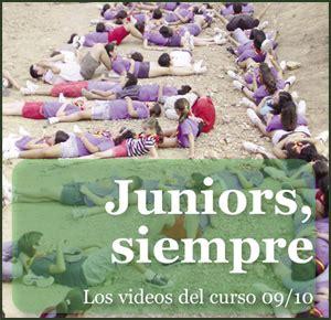 Mañana es el gran dia, estreno mundial!! | Juniors MD La ...