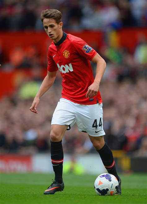 Manchester City offer to triple Adnan Januzaj's wages to ...