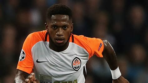 Manchester City transfer news: Shakhtar Donetsk's Fred and ...