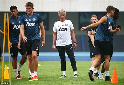 Manchester United keen to add Real Madrid to USA tour ...