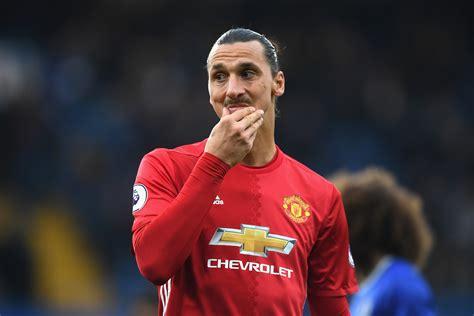 Manchester United: Liverpool Legend Slams Zlatan Ibrahimovic