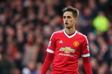 Manchester United news: Adnan Januzaj to be in squad for ...