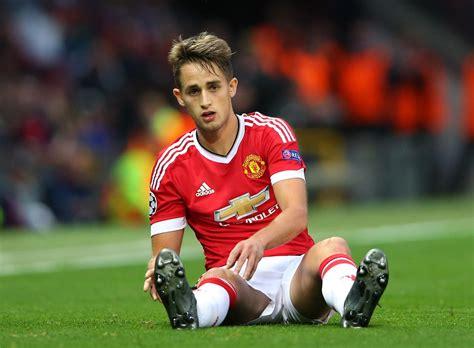 Manchester United's Adnan Januzaj blasted by Belgium U21 ...