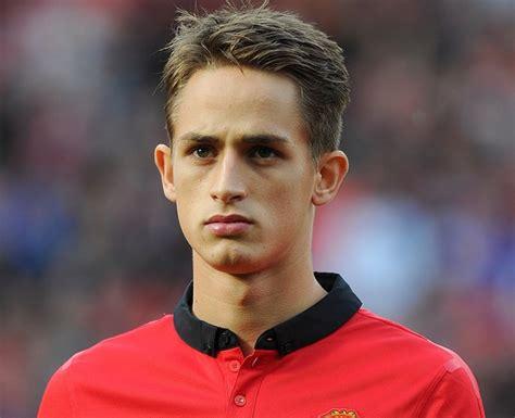 Manchester United's Adnan Januzaj gives BBC subtitles a ...