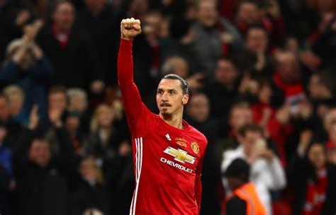 Manchester United: Zlatan Ibrahimovic likened to Eric ...