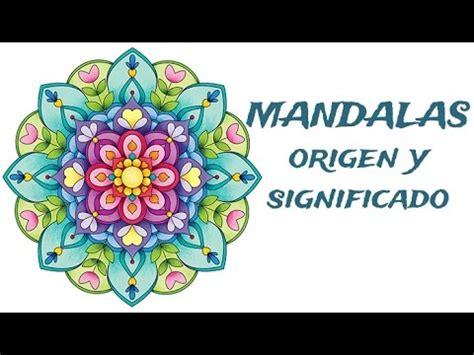 Mandalas, origen y significado   YouTube