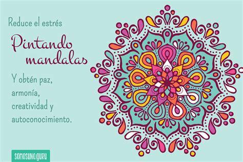 Mandalas: qué son y cómo se interpretan   SomosUno
