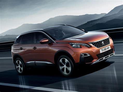 Manejamos el nuevo Peugeot 3008 - Autocosmos.com