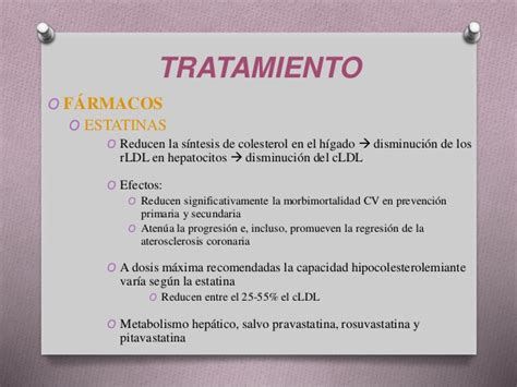 Manejo de dislipemias en ap DRA Bolaños