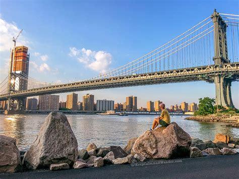 Manhattan Bridge is Just Another Bridge in New York That ...