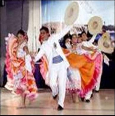Manifestaciones culturales - Monografias.com