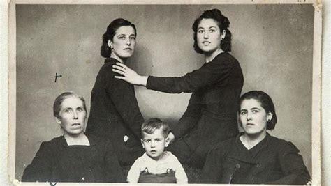 Manipulación de la fotos en la posguerra Española | La ...