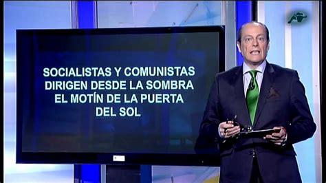 Manipulacion y engaño de Intereconomía TV sobre ...