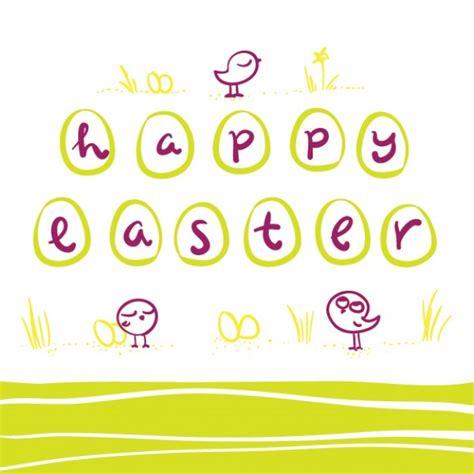 Mano feliz Pascua | Descargar Vectores gratis