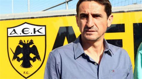 Manolo Jiménez gana la Liga griega con el AEK de Atenas ...