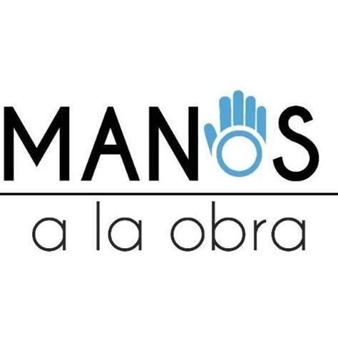 Manos a la Obra  @manosalaobraong  | Twitter