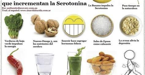 Mantenga un nivel equilibrado de serotonina en su cuerpo y ...