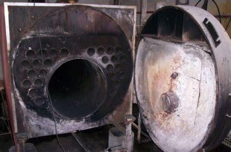 Mantenimiento de calderas   Engormix