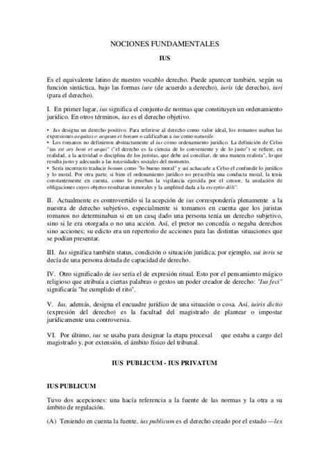 Manual de Derecho Romano - Alfredo Di Pietro