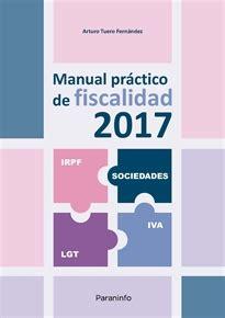 Manual práctico de fiscalidad 2017   9788428340274 ...