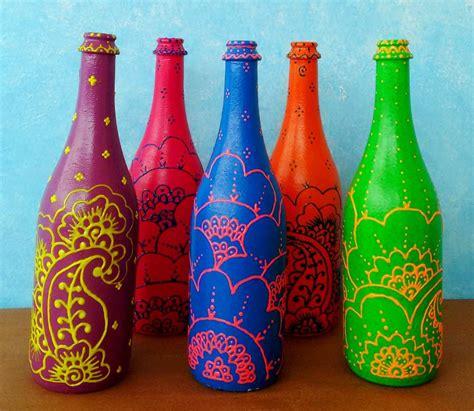 Manualidades con botellas de vidrio - Manualidades Con ...