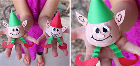 Manualidades de Navidad para niños con hueveras de cartón