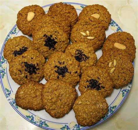 Manualidades merrajo & yoli: Pastas de avena y miel