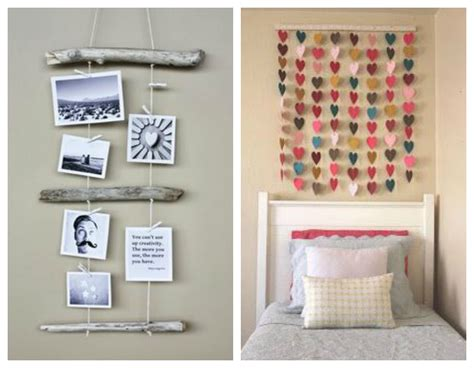Manualidades para decorar tu dormitorio – Arte Laser 21