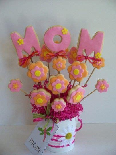 Manualidades para dia de la madre | bouquet | Pinterest ...