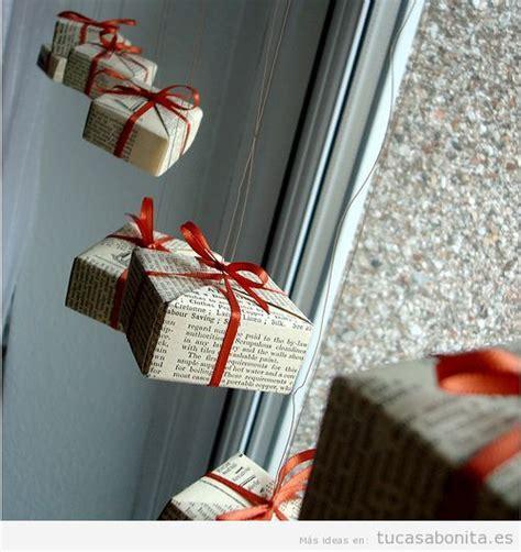 Manualidades | Tu casa Bonita | Ideas para decorar pisos ...