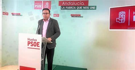 """Manuel Guerra: """"Huelva no avanzará nunca con este Gobierno"""""""