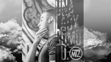 Manuel Turizo - Una lady como tú | Audio oficial (letra ...
