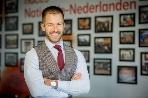 Manuel Zaera, nuevo director de Innovación de Nationale ...