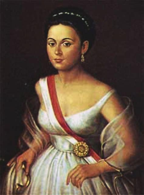 Manuela Sanez, Simon Bolivar s Most Constant Lover