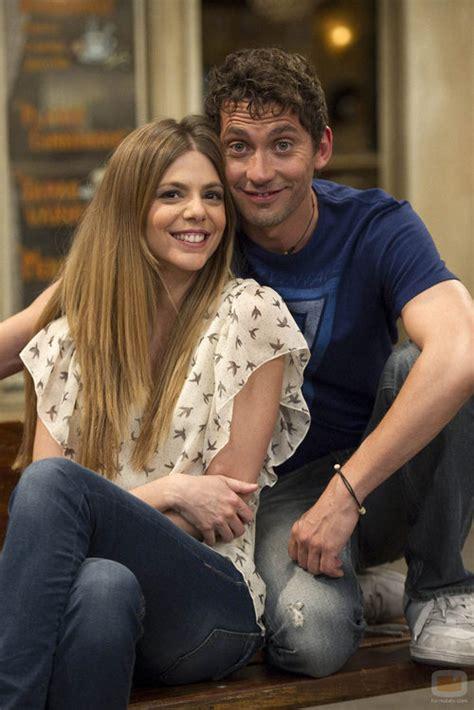 Manuela Velasco y Paco León en  Aída : Fotos   FormulaTV