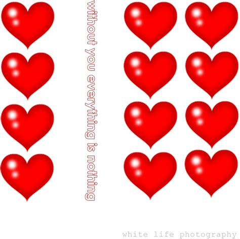 Many printable heart images from  white life  ©: Copy ...