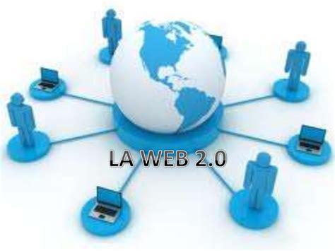 Mapa conceptual web 2.0 carolina lópez