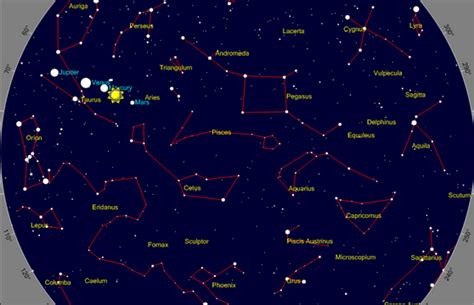 mapa constelaciones Archives - Igeo.tv