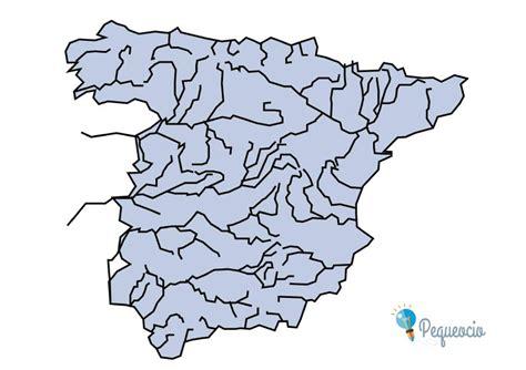Mapa de España, ¡todos los mapas de España para imprimir ...