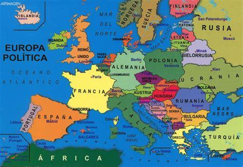mapa de europa   Google Search   Varios   Pinterest   Mapa ...
